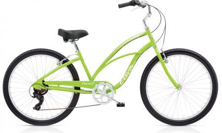 Bike Rental Full Day