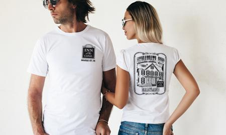 Inn at the Canal T-Shirt
